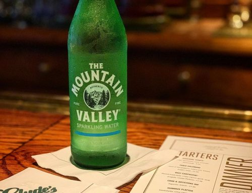 Mountain Valley Water & Clyde's