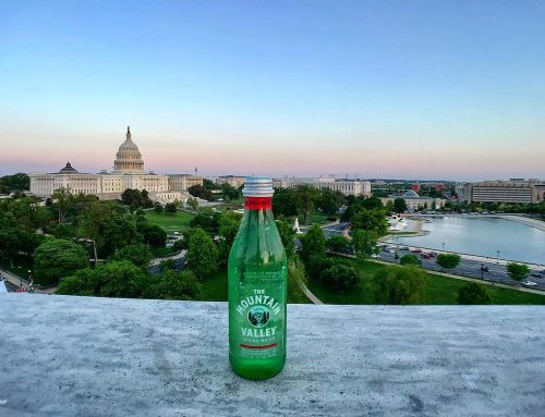 Water for Washington D.C.