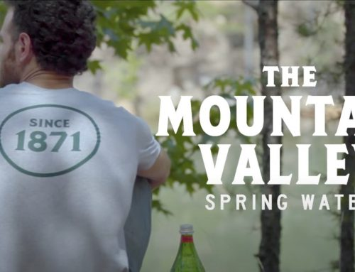 Mountain Valley Spring Water – Take Care